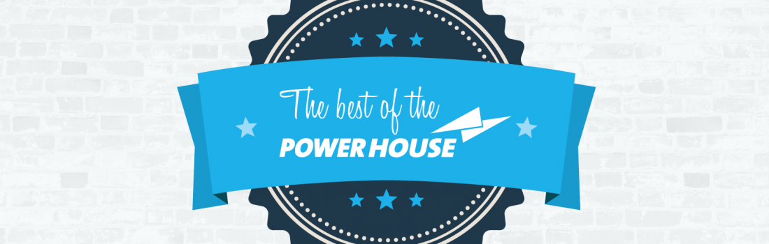 Powerhouse The Best Of campaign